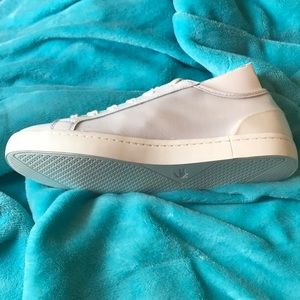 c1846d2321b91 Lacoste Shoes - WOMEN S SHOWCOURT LEATHER SNEAKERS by LACOSTE